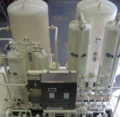nitrogen generating systems